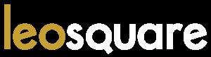 logo lesoquare blanc