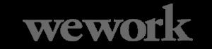 Logo WeWork