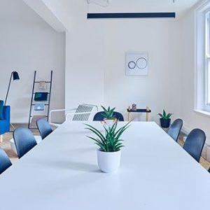 Achat de bureaux pour une startup