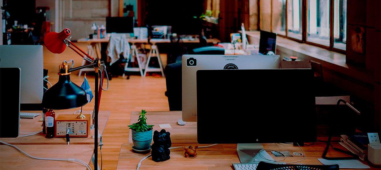 l'immobilier de bureaux pour les startups