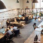 10 bureaux de startup incroyables