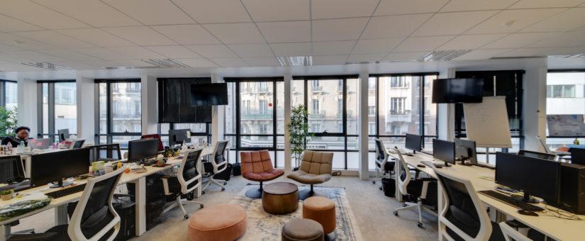 leosquare bureaux deskeo coworking levallois-perret