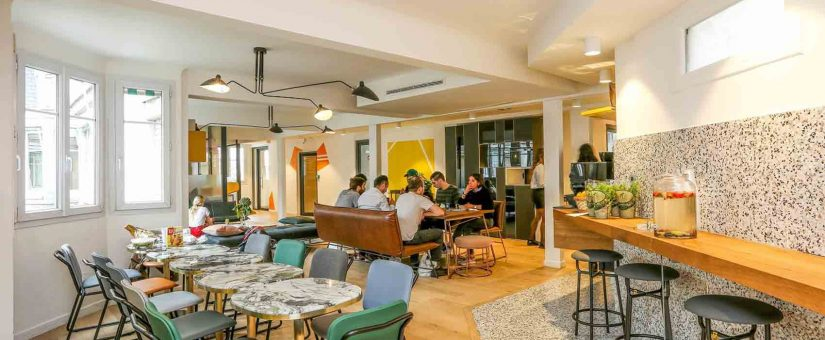 patchwork coworking