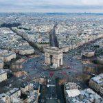 Location bureau Paris 8 e arrondissement