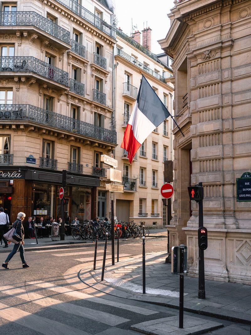 Location bureau paris 17