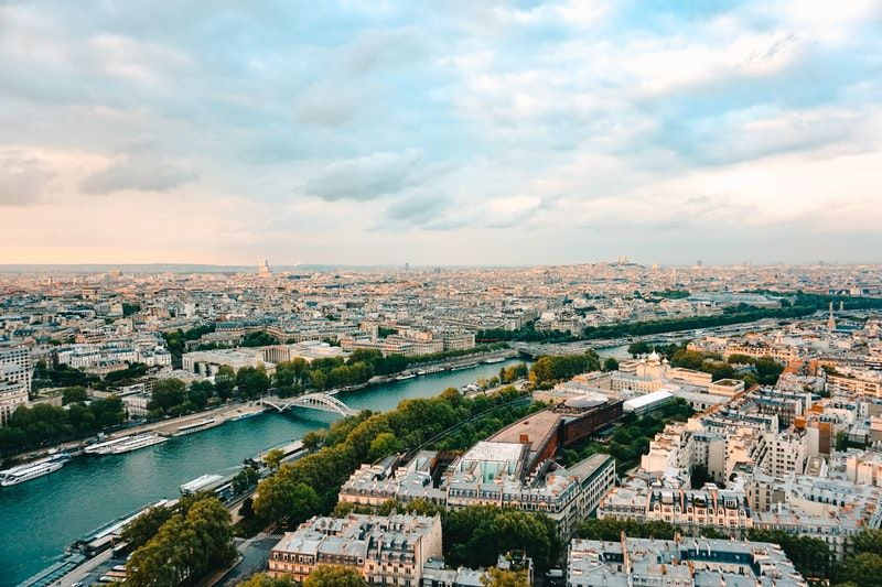 Location bureau Paris 3