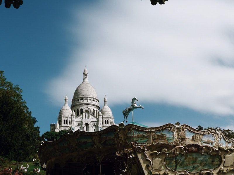 Location bureau paris 18