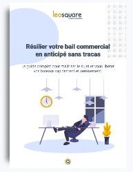 Livre blanc résiliation de bail commercial