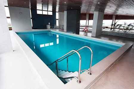 Coworking Paris 13 Tolbiac piscine
