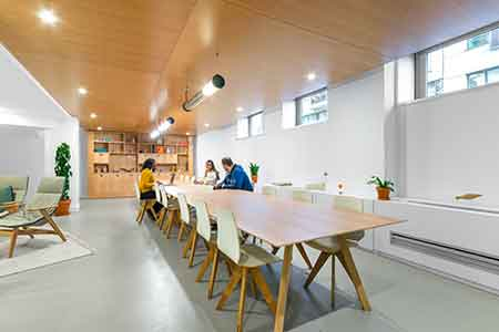 Spaces Coworking Etoile