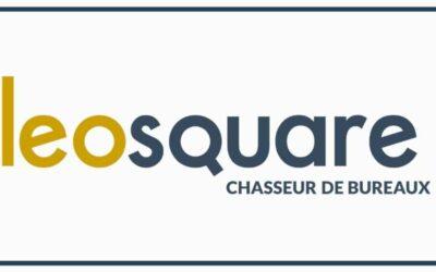 Chasseur de bureaux : Leosquare, le leader du marché