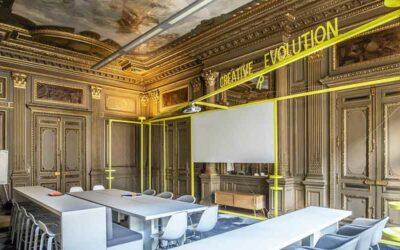 Notre top 10 des salles de réunion à Paris