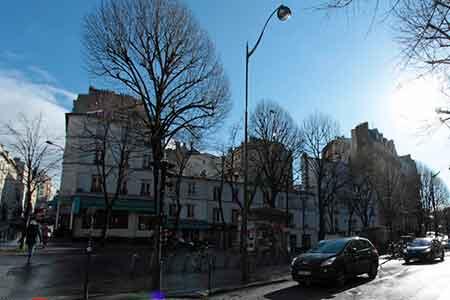 Bureaux Coworking Menilmontant Paris 20