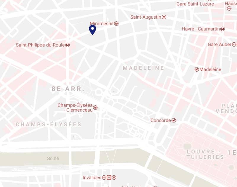 Bureaux Leosquare adresse