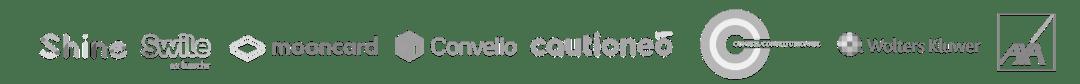Logo clients Leosquare mobile
