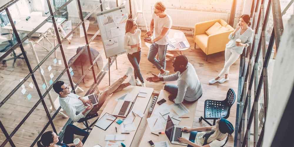 Idees reçues sur le coworking
