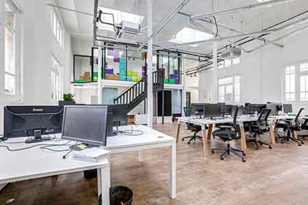 Deskeo paris 11 bureaux