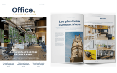 Office Magazine – Avril 2021