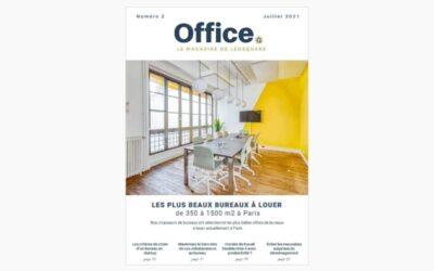 Magazine Leosquare – Juillet 2021