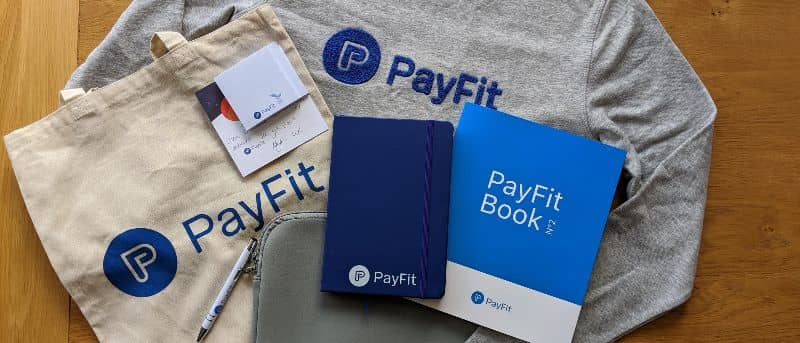 On boarding Payfit